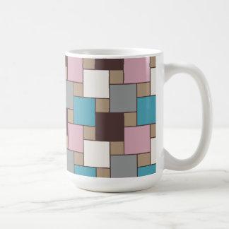 Elegant Pink Nectar Coffee Mugs