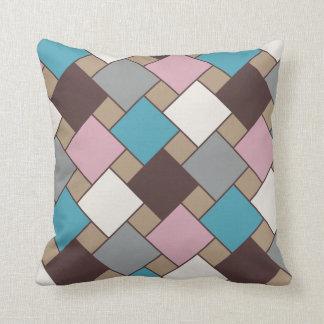 Elegant Pink Nectar Pillow