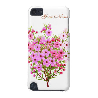 Elegant Pink Waxflower Bouquet Speck Case iPod Touch 5G Cover