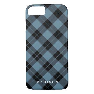 Elegant Plaid | iPhone 8/7 Case