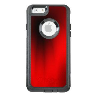 Elegant Red Splash OtterBox iPhone 6/6s Case