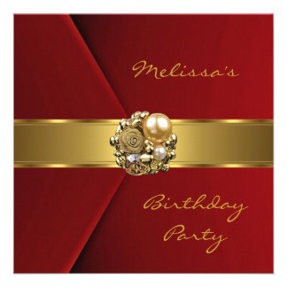 13th Birthday Party Invitations, 800 Girls 13th Birthday Party Invites ...