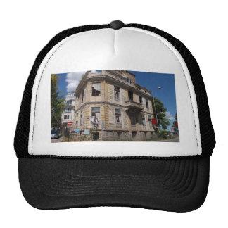 Elegant Ruin Trucker Hats