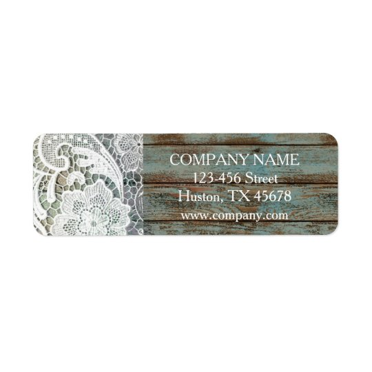 elegant rustic country white lace blue barn wood
