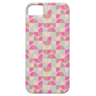 Elegant Seamless Pattern Barely There iPhone 5 Case
