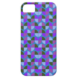 Elegant Seamless Pattern Case For The iPhone 5
