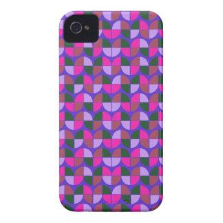 Elegant Seamless Pattern Case-Mate iPhone 4 Case