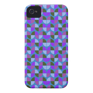 Elegant Seamless Pattern Case-Mate iPhone 4 Case