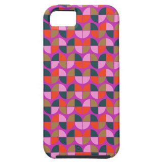 Elegant Seamless Pattern iPhone 5 Case