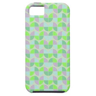Elegant Seamless Pattern iPhone 5 Cases
