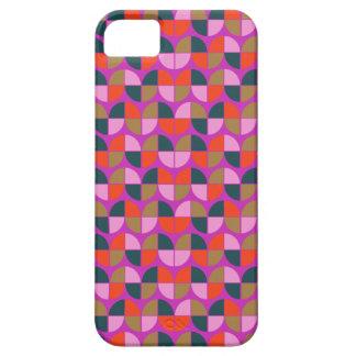Elegant Seamless Pattern iPhone 5 Covers