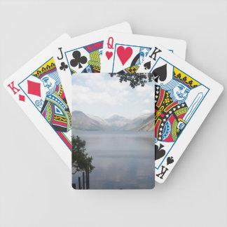 Elegant Set of Standard Playing Cards