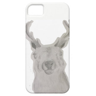 Elegant Stag iPhone 5 Cover