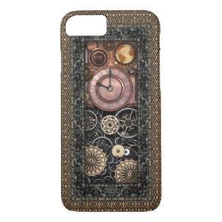Elegant Steampunk #2 iPhone 8/7 Case