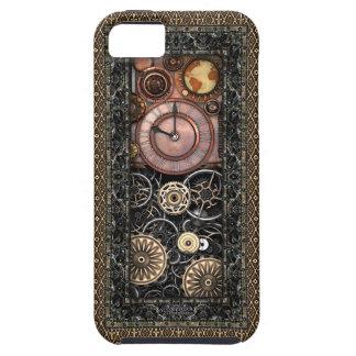 Elegant Steampunk #2 Tough iPhone 5 Case