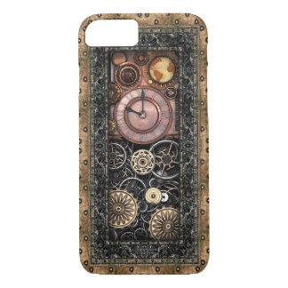 Elegant Steampunk iPhone 8/7 Case