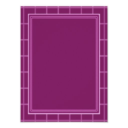 purple elegant borders - photo #4