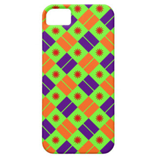 Elegant Tile Pattern iPhone 5 Cover