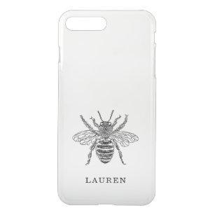 e2b671cc5e04 Antique Bees Phone   Tablet   Laptop   iPod - Cases & Covers   Zazzle UK