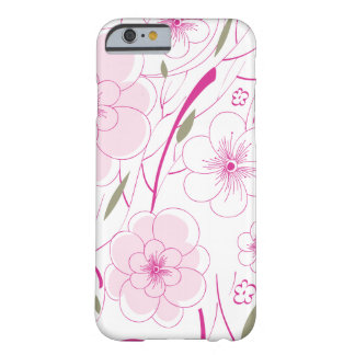 Elegant Vintage Flowers iPhone 6 case vol 10
