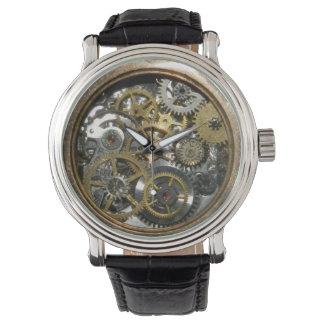 Elegant Vintage Style Watches