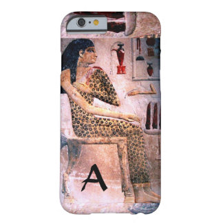 ELEGANT WOMAN ,FASHION AND BEAUTY OF ANTIQUE EGYPT BARELY THERE iPhone 6 CASE