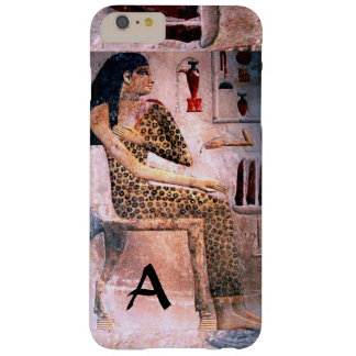ELEGANT WOMAN ,FASHION AND BEAUTY OF ANTIQUE EGYPT BARELY THERE iPhone 6 PLUS CASE