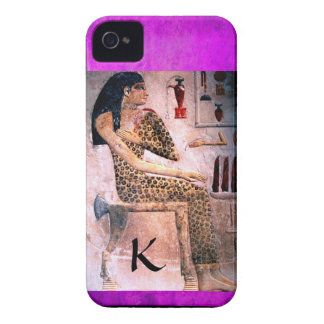 ELEGANT WOMAN ,FASHION AND BEAUTY OF ANTIQUE EGYPT iPhone 4 CASE