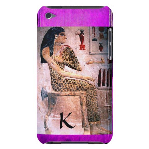 ELEGANT WOMAN ,FASHION AND BEAUTY OF ANTIQUE EGYPT BARELY THERE iPod COVER