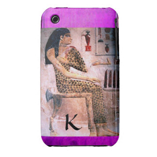 ELEGANT WOMAN ,FASHION AND BEAUTY OF ANTIQUE EGYPT iPhone 3 COVER