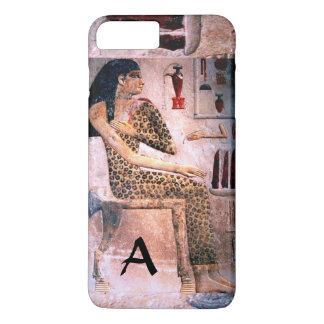 ELEGANT WOMAN ,FASHION AND BEAUTY OF ANTIQUE EGYPT iPhone 7 PLUS CASE