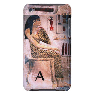 ELEGANT WOMAN ,FASHION AND BEAUTY OF ANTIQUE EGYPT iPod TOUCH CASES