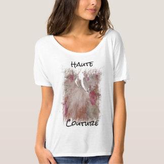 Elegant woman T-Shirt
