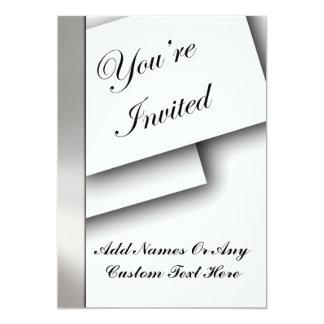 Elegant You're Invited Invitations