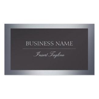 Elegante Pack Of Standard Business Cards