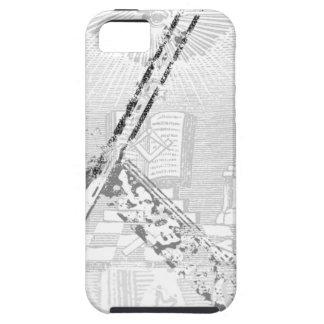 Elegantly Designed Masonic iPhone Case