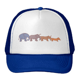 Elehound or doggyphant? cap