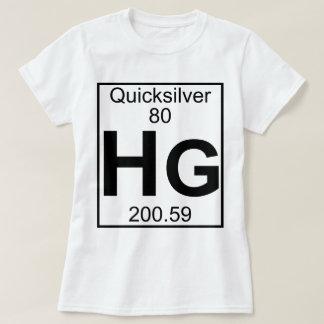 Element 080 - Hg - Quicksilver (Full) T Shirts