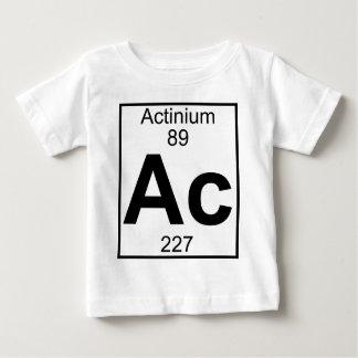 Element 089 - Ac - Actinium (Full) T Shirt