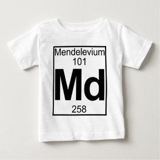 Element 101 - Md - Mendelevium (Full) Baby T-Shirt