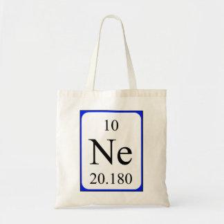 Element 10 bag - Neon