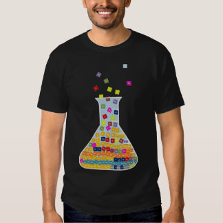Element Beaker T-shirt