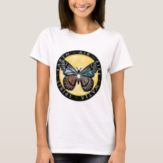 Element Butterfly T-Shirt