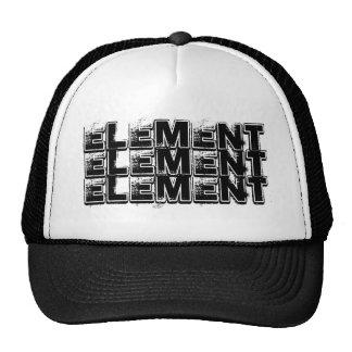 ELEMENT ELEMENT ELEMENT HAT
