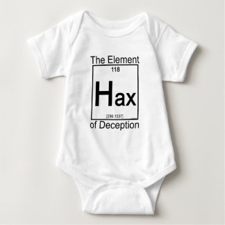 Element HAX Infant Shirts