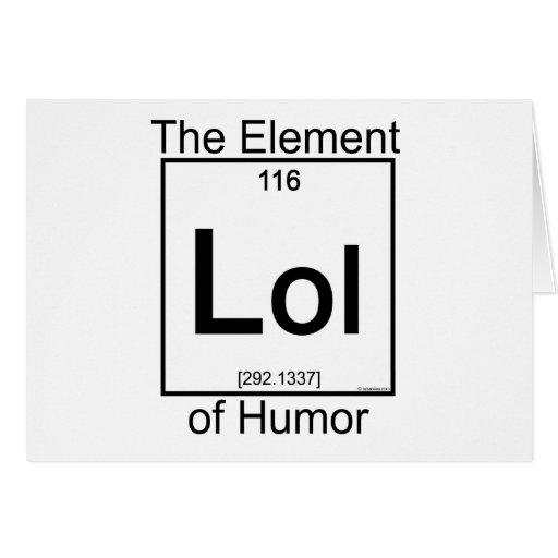 Element LOL Cards