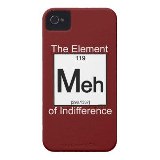 Element MEH Case-Mate iPhone 4 Cases