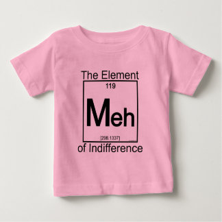 Element MEH Infant Shirts