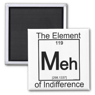 Element MEH Square Magnet