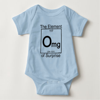 Element OMG Infant Shirts